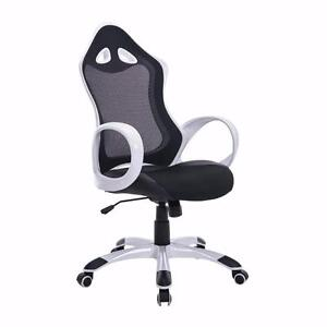 Office Chair High Back Recliner Adjustable 360°Swivel Executive Chairs / Office Chair