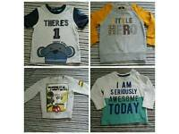 Boys 12-18m bundle