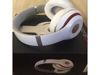 Wireless beats studio by dr.dre