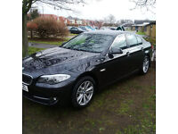 BMW 520D - 9999 - multimedia&leather