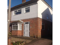 3 bedroom property TO LET Wigston, Letting Fees Apply