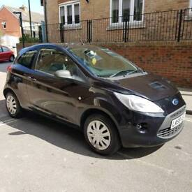 Ford Ka Excellent and very cheap first time car, low millage and full service history