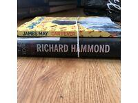 Top Gear Book Bundle