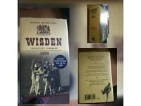 Wisdens Cricketers Almanac