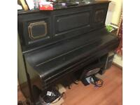 Free Pleyel Piano For Christmas