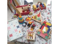 Selection of baby and kids toys reduced to £15