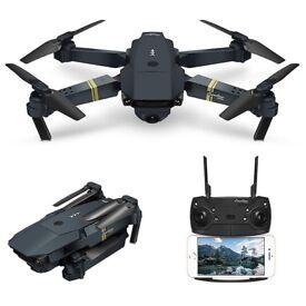 Pocket Drone Mini HD Camera Live Video Mobile APP