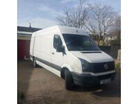 HOLBURN TRANSPORT COMPANY (7 DAYS )Removal/Man and van/FULL UK COVERED/ Single item/Full Load