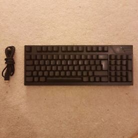 CM Storm TK Stealth Mechanical Gaming Keyboard Brown Switches