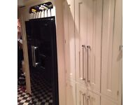 Hand made wooden kitchen units to go...offers accepted