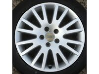 Audi wheels 5x112