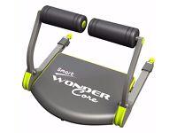 New WonderCore Smart BOXED Exercise Fitness Machine