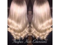 💕 HAIR EXTENSIONS 🔥TAPE, WEAVES, BONDS, TINY TIPS, MICRO, NANO🔥