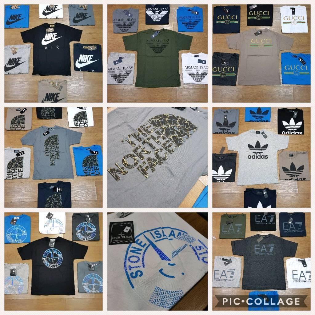 Jimmy T Shirts Bulk Buy Wholesale In Birmingham West
