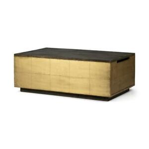 Georges II Coffee Table With Storage