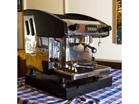 Expobar New Elegance Coffee Machine