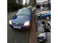 Vauxhall vectra . !!!!! ASAP !!!!!