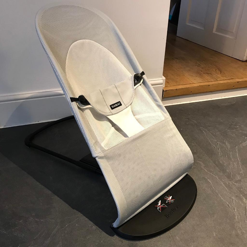 66c080c01501 BABYBJORN Baby Bouncer Rocker Chair (TWO AVAILABLE)