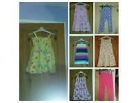 Large Bundle Girls Clothes. Age 2-3.