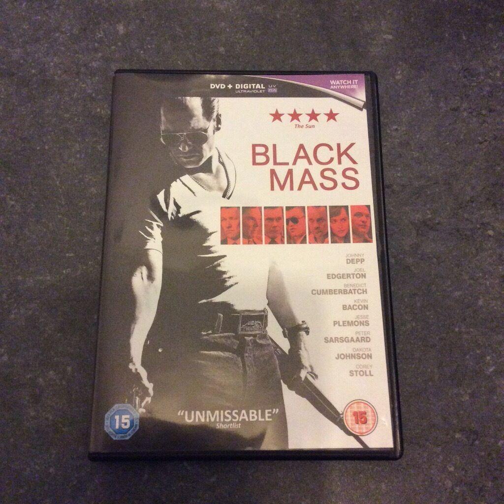 2015 black mass