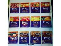 Irving Tea