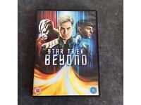 Brand new 2016 Release ( Star Trek Beyond )