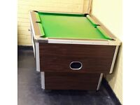 Pool Table (including delivery)