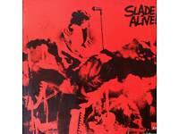 Vinyl - Slade Alive