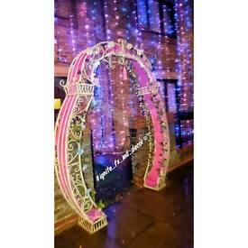 Wedding Lights and led decor