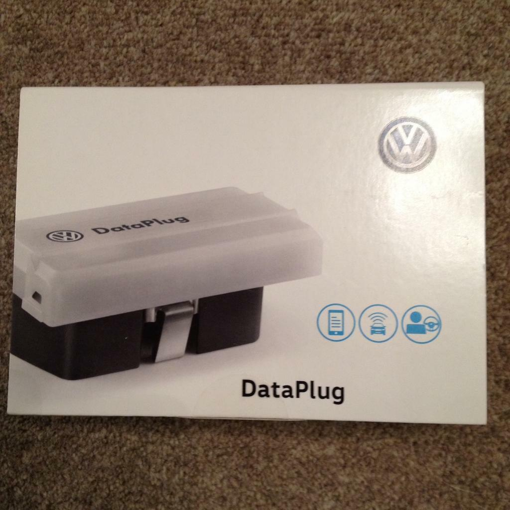 vw volkswagen smart control data plug in hull east. Black Bedroom Furniture Sets. Home Design Ideas