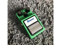Ibanez guitar pedal