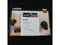 BNIB HDMI Selector Box