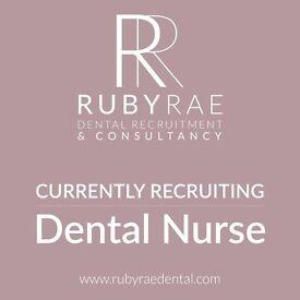 Qualified Dental Nurse