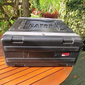 Gator Rackmount 4U Case