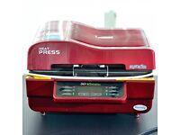 3D sublimation heat press