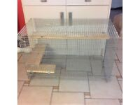 Cage for small animals furies rodents
