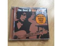 Bob Dylan – The Best Of Bob Dylan Volume 2 CD