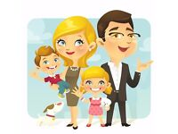 Family looking for 30+hours a week in BS6 Bristol (Mon - Fri) starting from September 2016
