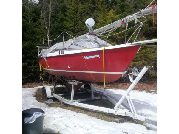 Used 1979 Other seafarer