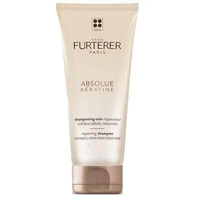 Rene Furterer Absolue Keratine shampoo trattante 200ml