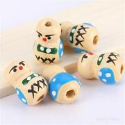 Wooden Bead Jewelry
