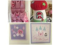 Accessories for children's bedroom