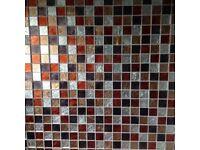 Hong Kong Autumn mix tiles
