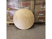Light Oak Table Tops £55.00 Each