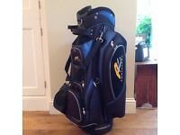 Powakaddy golf bag - now sold