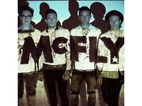 McFly Anthology Tour - 02 Forum Kentish Town Tickets x 2 Standing £100 ONO