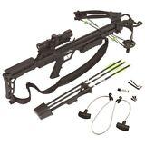2601 Carbon Express Crossbow X-Force Blade Black Kit 320fps 20249 Black Friday