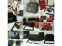Chanel Classic Jumbo Hermes Birkin Louis Vuitton Neverfull Gucci Bag Handbag Tote