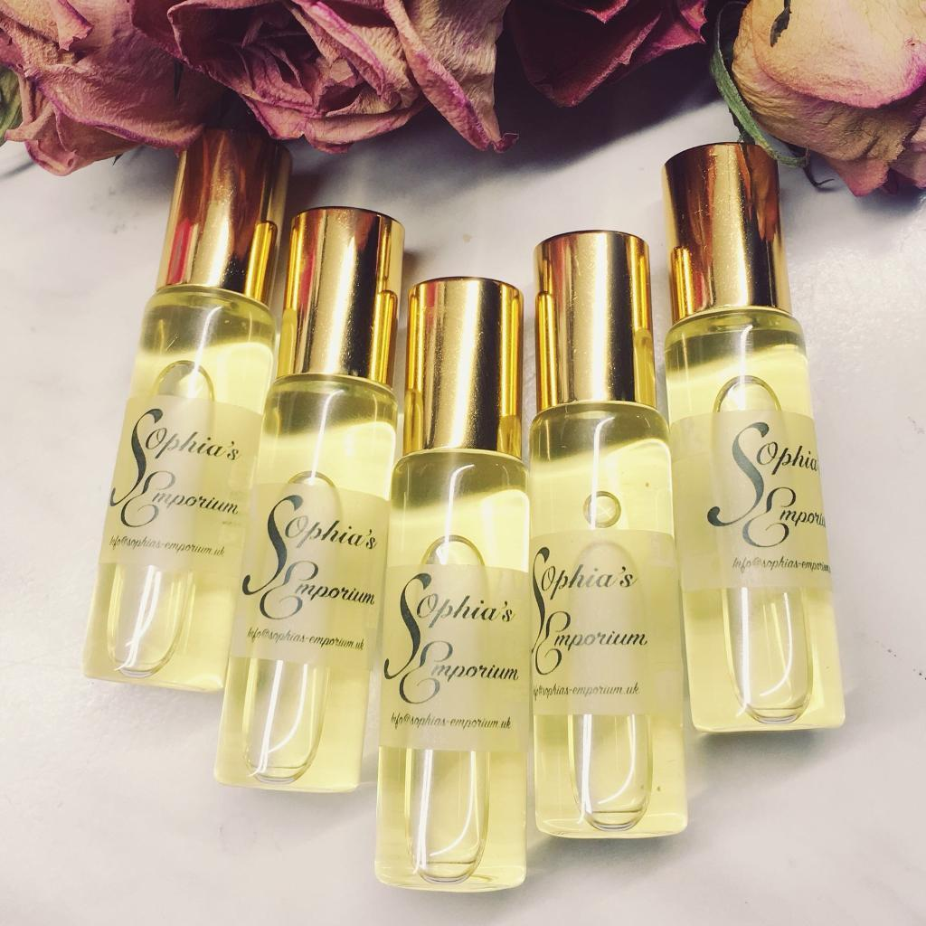 Attar oils 10ml perfume oils designer branded