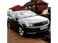 Vauxhall Astra 1.8 SRI sale or swaps
